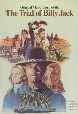Trial Of Billy Jack