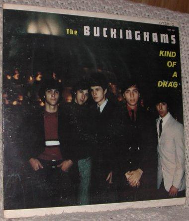 The Buckinghams Kind Of A Drag