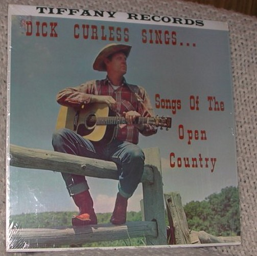 Songs Of The Open Country