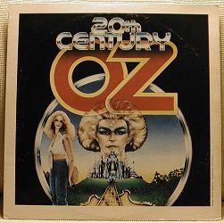 20th Century Oz Soundtrack