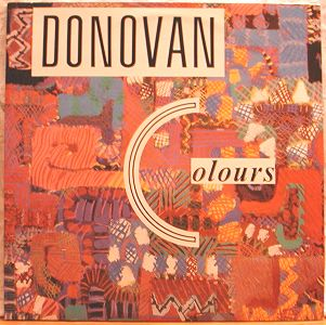DONOVAN - Colours - Uk Double Album