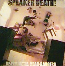 Ozzy Osbourne - Judas Priest - Blue Oyster Cult -  - Speaker Death - Promo..